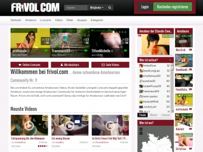 Frivol.com