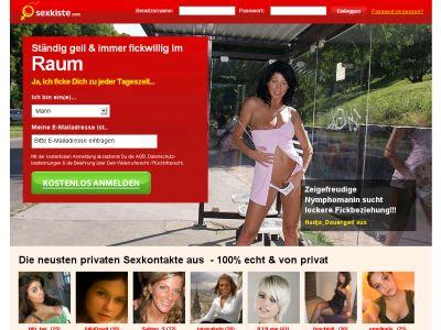 Sexkiste.com